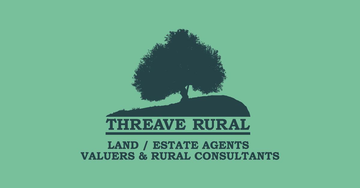 Threave Rural Land Estate Agents Valuers Dumfries