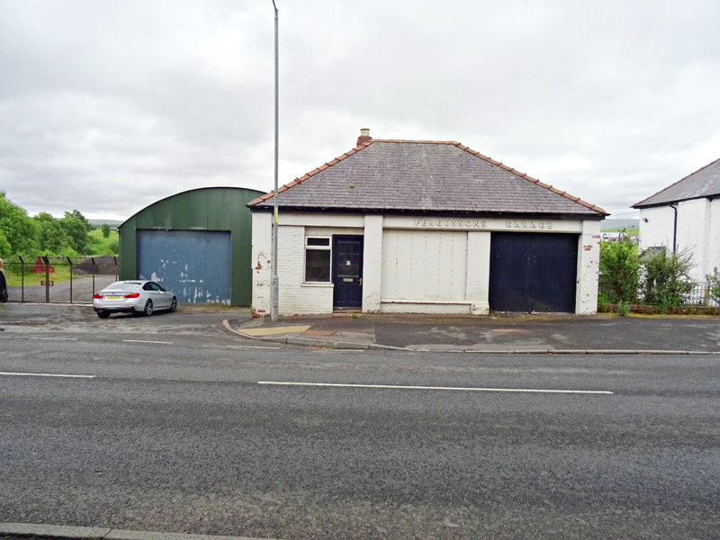 Commercial Property East Ayrshire